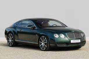 Continental Bentley Mtm Bentley Continental Gt Birkin Edition Car Tuning