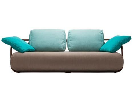 thonet sofa 2002 upholstered sofa by thonet design christian werner