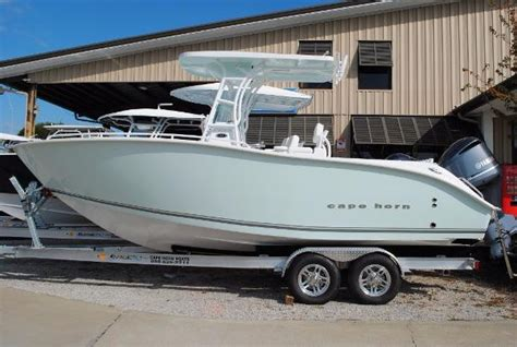 new cape horn boats for sale cape horn boats for sale boats
