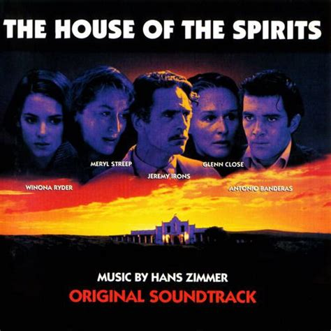 the house of spirits house of the spirits the soundtrack download hans zimmer