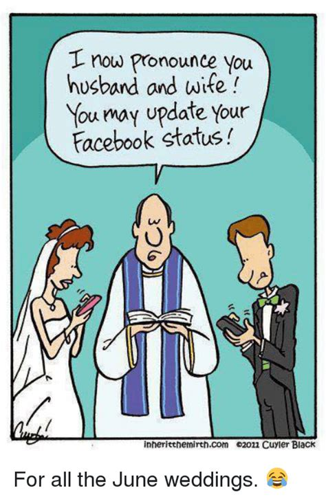 Husband And Wife Memes - 25 best memes about facebook status facebook status memes