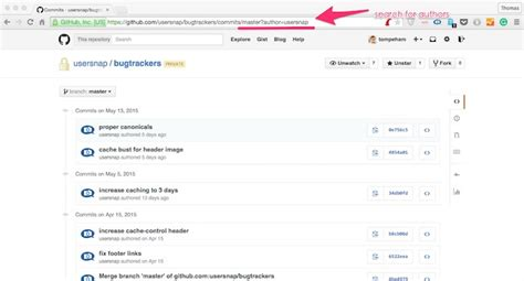 github tutorial commit the github tutorial 10 hacks to boost your skills usersnap