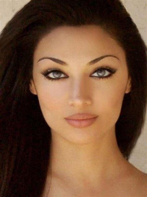 tutorial dandan muka tutorial make up ala wanita arab saubhaya makeup