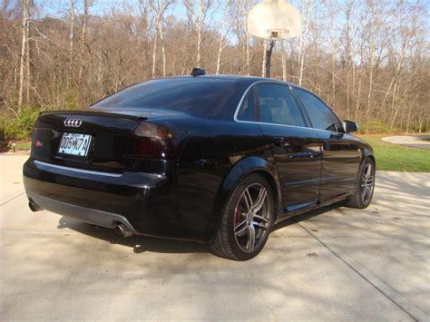 2004 Audi S4 Specs by Joshaudio88 2004 Audi S4 Specs Photos Modification Info