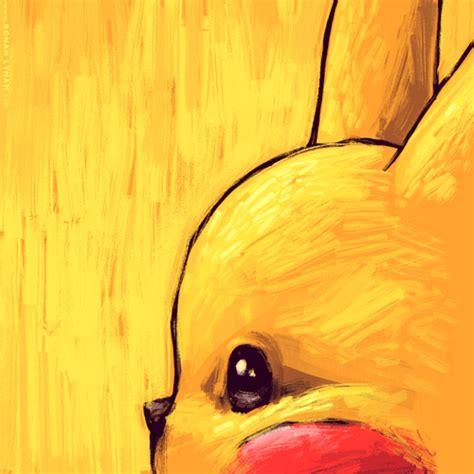 imagenes con movimiento tmblr wallpaper de pikachu en hd fondos de pantallas animados