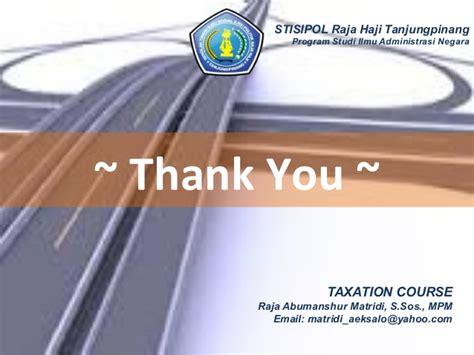 Perpajakan Teori Dan Kasus 1 E7 pengantar perpajakan an introduction of taxation concept