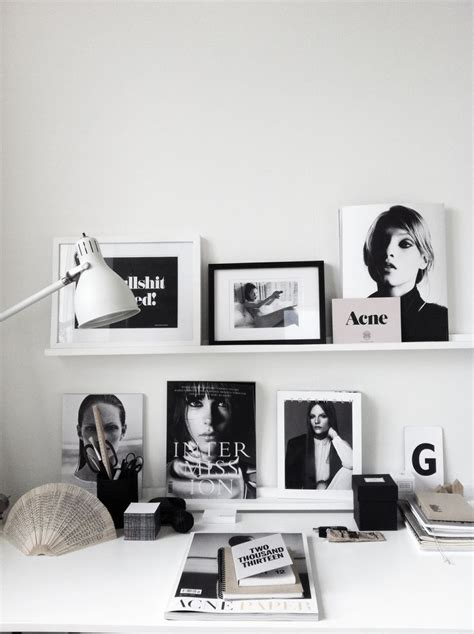 Workspace Inspiration Stylisti | decordots choosing a table l for a workspace