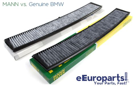 How Much Does A Cabin Air Filter Cost by Cabin Air Filter Comparison Genuine Vs Aftermarket
