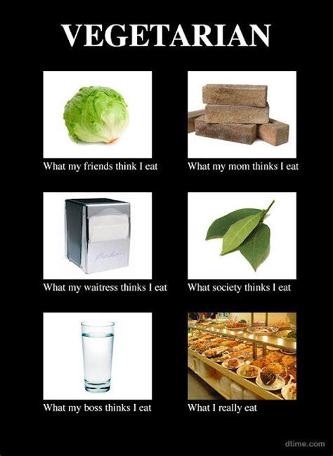 Memes Vegetarian - funny vegetarian memes