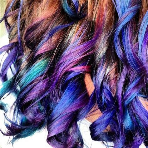 periwinkle hair highlights 57 best images about hair ideas on pinterest my hair