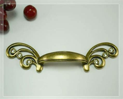 Antique Drawer Pulls And Handles by 64mm Kitchen Cabinet Handles Drawer Pull Hardware Antique