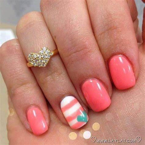 24 trendy nail ideas style motivation