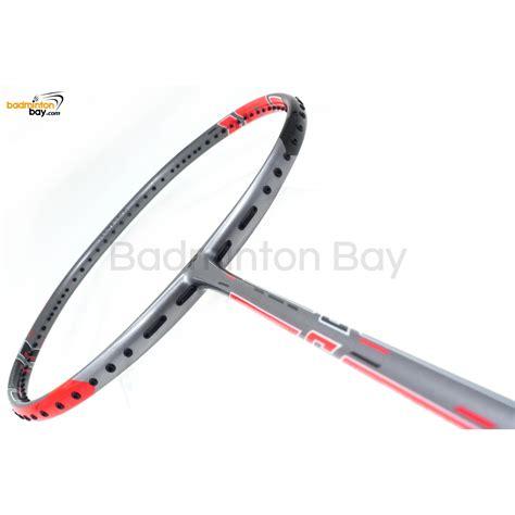 Raket Yonex Duora 77 Lcw Cover yonex duora 77 black grey badminton racket duora 77