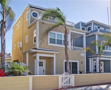 Mission Beach Vacation Rental Vrbo 258668 3 Br San Mission House Rentals
