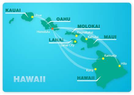 transair cargo   air cargo in hawaii
