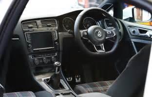Mk7 Gti Interior 2014 Mk7 Gti In Us Html Autos Post