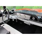 1956 NASH RAMBLER CROSS COUNTRY WAGON  189546