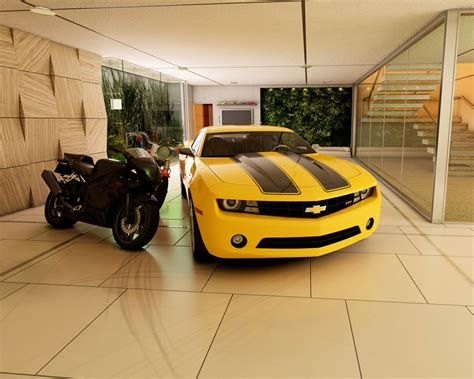 Garage inspiration decosee com