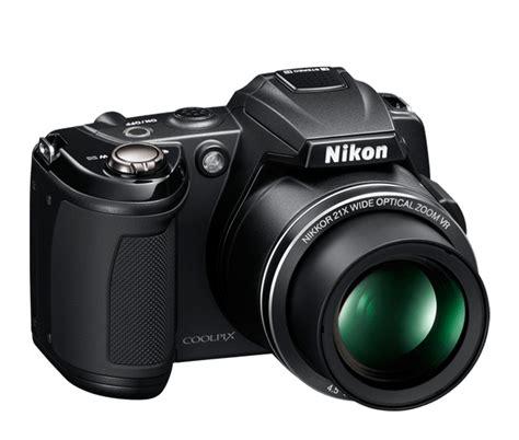 Kamera Nikon Coolpix L120 lengkap daftar harga kamera digital update