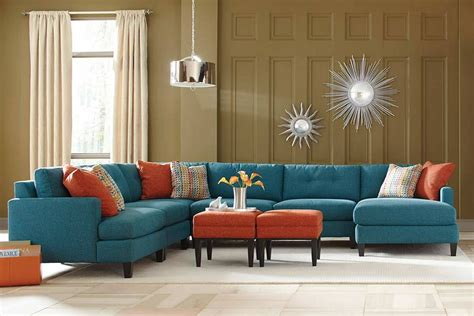 Colorful Sectional Sofa 12 Best Ideas Of Colorful Sectional Sofas