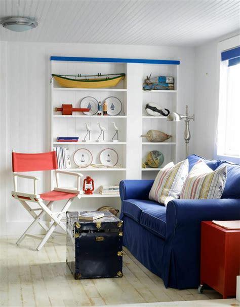 decoration marine maison maisons de vacances 224 la d 233 coration marine cr 233 ative