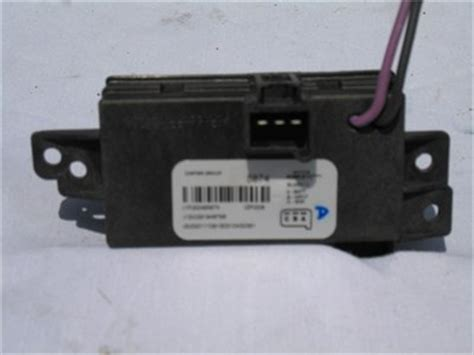 blower motor resistor for 2007 gmc envoy 2004 gmc envoy stalling fixya product problem support autos post