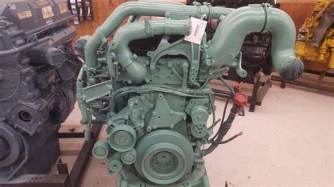 volvo  engine   volvo vnl  sale  miles des moines ia