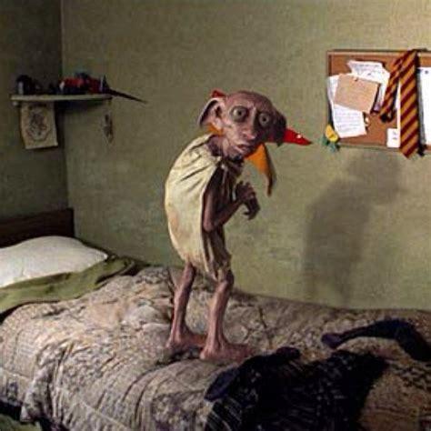 dobby the house elf dobby the house elf dobby houself twitter