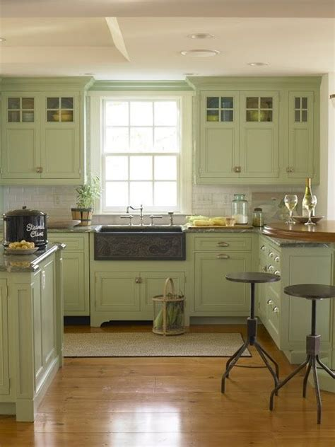 country living kitchen ideas pinterest
