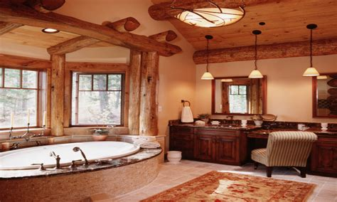 log cabin builders log cabin master bathrooms waiting inside log cabin