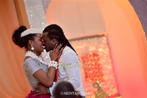 weddings exclusive paul okoye of p square anita isamas bellanaija weddings paul okoye p square anita isama