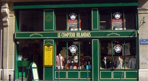comptoir irlandais lyon grenoble le comptoir irlandais