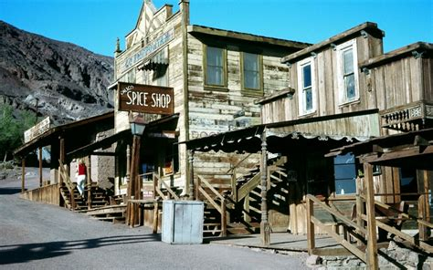 calico california america s coolest ghost towns travel leisure