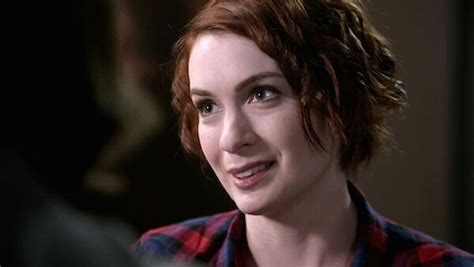 what is felicia day s hair color which charlie you like the most supernatural amino