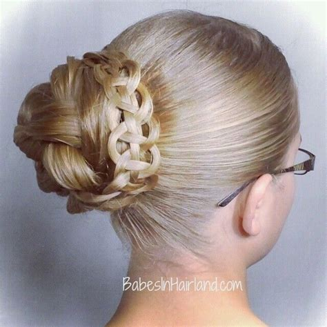 gymnastics hairstyles for fine hair 222 best gymnastics hairstyles images on pinterest
