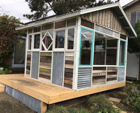 shed livingsignature design shed  deck