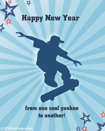 cool new year wish free friends ecards greeting cards