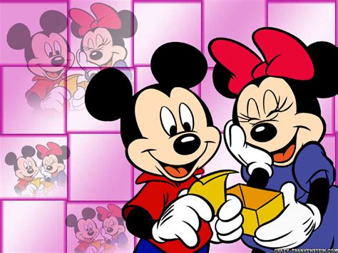 Mickey Minni Mouse picture clip cool mickey mouse wallpaper