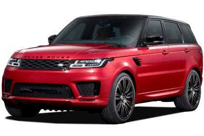 land rover range rover sport sports utility vehicle 2.0