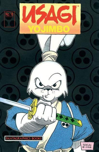 Usagi Yojimbo Book 12 Grasscutter Graphic Novel Ebooke Book usagi yojimbo vol 1 18 by various nook book ebook barnes noble 174