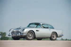 Aston Martin Db5 For 007 Bond S Original 007 Aston Martin Db5 Up For Sale