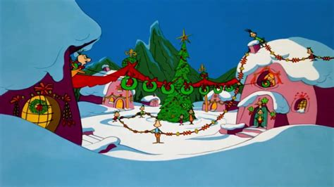 000818349x how the grinch stole christmas how the grinch stole christmas 1966 part 1 6