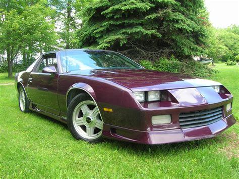 1992 camaro horsepower cain18 1992 chevrolet camaro specs photos modification