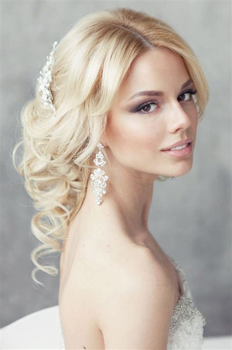 hair styles for a wedding for a 12 year olds wedding hairstyles for the glamorous look modwedding