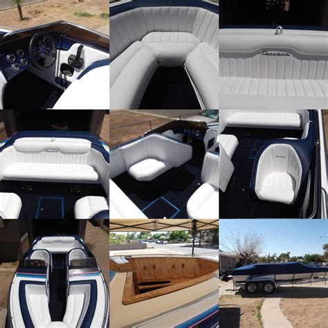 Marina Auto Upholstery by Boat Upholstery Canvas Marine Services