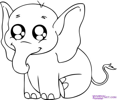 coloring pages cute baby cute baby animal coloring pages az coloring pages