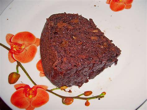 schoko joghurt kuchen schoko joghurt kuchen rezept mit bild gel 246 schter