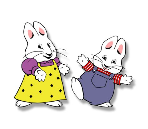 max and ruby max and ruby coloring pages to print