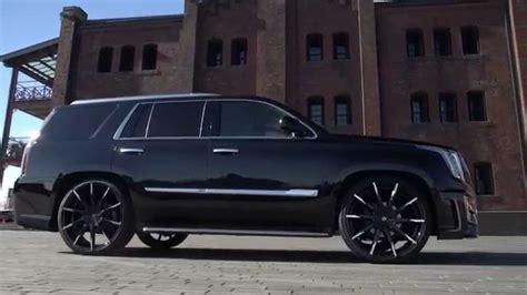 2015 cadillac escalades for sale 2015 on 26 inch rims autos post