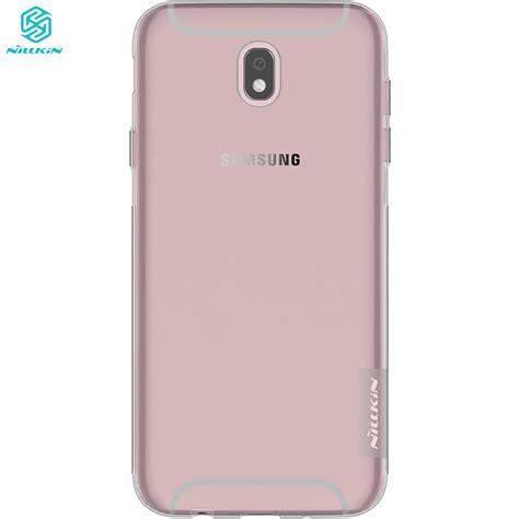 Nillkin Nature Tpu Samsung Galaxy J5 Pro 2017 husa samsung galaxy j5 2017 nillkin nature tpu gri transparent